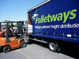 Overnight Pallet Distribution essex