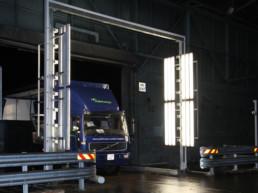 Freight Forwarders Uk