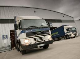 Freight Forwarders In London Uk