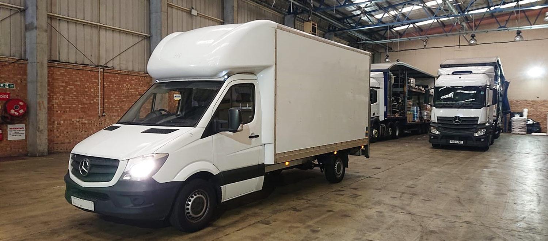 Freight Forwarder London
